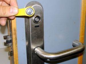 1-Wire_lock